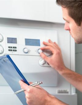 services-boiler