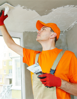 services-plastering